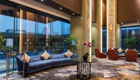 Novotel Shanghai Hongqiao - Shanghai - Lobby