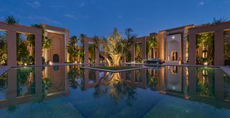 Mandarin Oriental, Marrakech - Marrakesh - Building