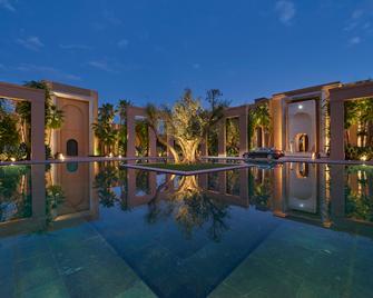 Mandarin Oriental Marrakech - Marrakesh - Building