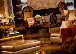 巴吞魯日文藝復興酒店 - 巴頓魯治 - 巴吞魯日 - 酒吧