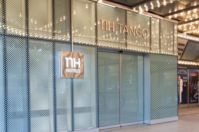 NH Buenos Aires Tango - Μπουένος Άιρες - Κτίριο