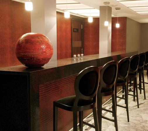 NH Buenos Aires Tango - Buenos Aires - Bar