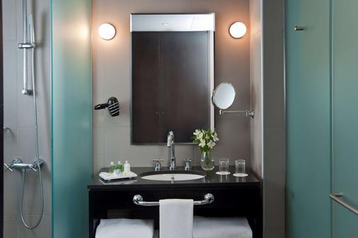 NH Buenos Aires Tango - Buenos Aires - Bathroom