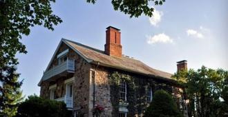 Morgan Samuels Inn - Canandaigua