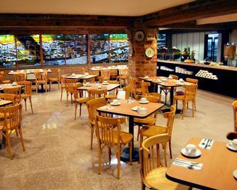 Hotel Pf - Ciudad de México - Restaurante