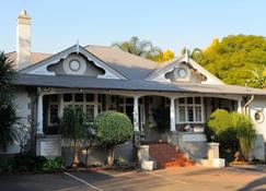 Oxford Lodge - Vryheid - Edificio