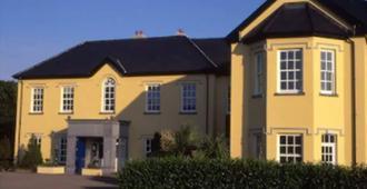 Emlagh House - Dingle - Building