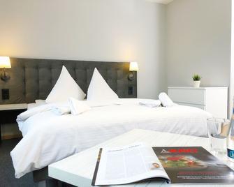 Residence Aparthotel - Štětín - Bedroom