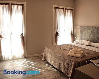 Lanterna Room&Breakfast - Carpi - Bedroom