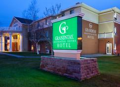 GrandStay Residential Suites Hotel St Cloud - St. Cloud - Κτίριο