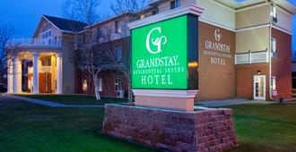 GrandStay Residential Suites Hotel St Cloud - St. Cloud