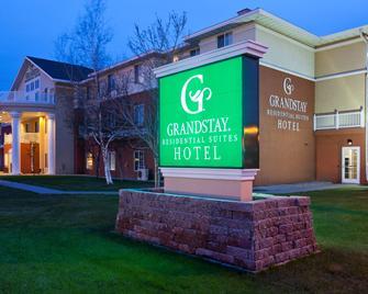 GrandStay Residential Suites Hotel St Cloud - St. Cloud - Building