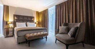 Villa Kadashi Boutique Hotel - Moscow - Bedroom