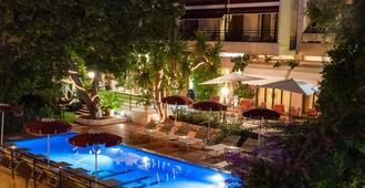 Hotel Principe - Sanremo - Piscina