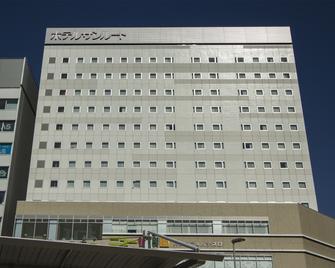 Hotel Sunroute Chiba - Chiba - Building