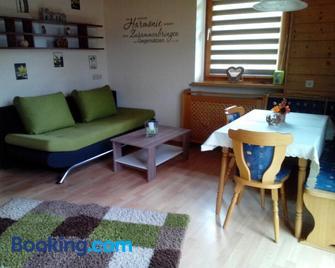 Appartement Helga - Goldegg - Living room