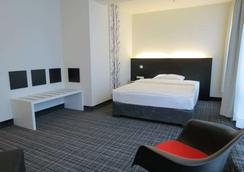 Comfor Hotel Ulm City - Ulm - Bedroom