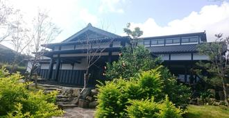 Jomon no Yado Manten - יאקושימה