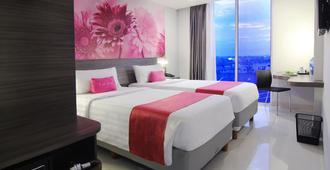 favehotel Pekanbaru - Pekanbaru - Bedroom