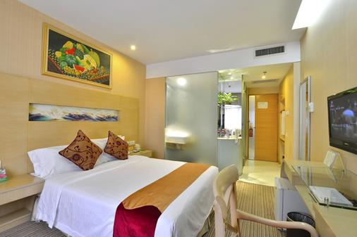 Sunon Hotel - Shenzhen - Bedroom