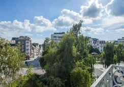 Best Western Le Duguesclin - Saint-Brieuc - Outdoors view