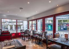 Best Western Le Duguesclin - Saint-Brieuc - Restaurant