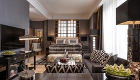 Hotel Palace Berlin - Berlin - Living room