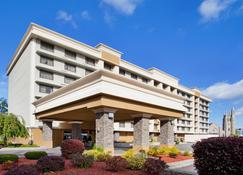 Holiday Inn Niagara Falls-Scenic Downtown - Niagara Falls - Building