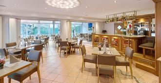 Art Hotel Aachen - Aachen - Restaurant