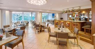 Art Hotel Aachen - אאכן - מסעדה