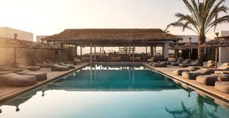 Oku Hotel Kos - Kos - Pool