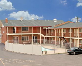 Americas Best Value Inn Greeley Evans - Evans - Building