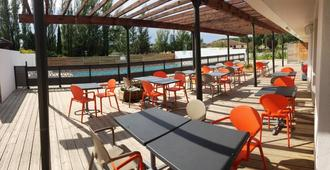 Adonis Aix-en-Provence - Éguilles - Restaurante