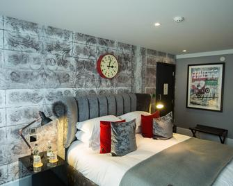 Malmaison Oxford - Oxford - Bedroom