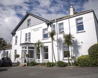 Gyllyngvase House - Falmouth - Building