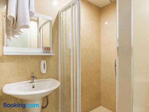 曼谷索羅快捷酒店 - 曼谷 - 曼谷 - 浴室