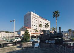 Jr Hotel Clement Uwajima - Uwajima - Outdoor view