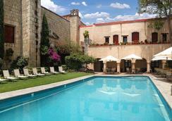 Quinta Real Oaxaca - Oaxaca - Uima-allas