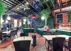Mercure Maitland Monte Pio - Maitland - Restaurant