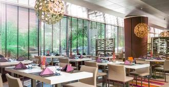 Novotel Warszawa Airport - Warsaw - Restaurant