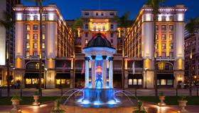 The Us Grant, A Luxury Collection Hotel, San Diego - San Diego - Bâtiment