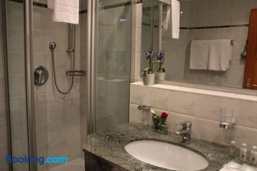 米特邁爾德瓦別墅酒店 - 里特因溫克爾 - 雷特溫克爾 - 浴室
