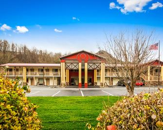 Best Western Mountainbrook Inn - Maggie Valley - Gebäude