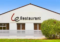 Campanile Metz Est - Technopole - Metz - Nhà hàng
