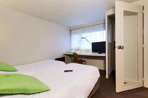 Campanile Metz Est - Technopole - Metz - Phòng ngủ