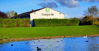 Campanile Metz Est Technopole - แม็ส - อาคาร