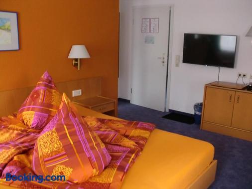 Pension Granitzeck - Ostseebad Sellin - Bedroom