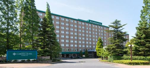 International Garden Hotel Narita - Narita - Building