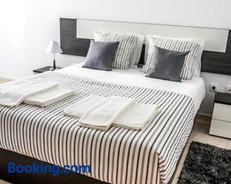 Casa Da Nora - Salgueiro do Campo - Bedroom