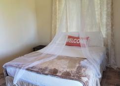 Viva Violas - Port Antonio - Schlafzimmer